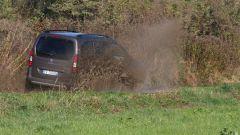 Peugeot Partner Dangel 4x4 - Immagine: 19