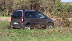 Peugeot Partner Dangel 4x4 - Immagine: 21