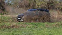 Peugeot Partner Dangel 4x4 - Immagine: 22