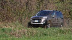 Peugeot Partner Dangel 4x4 - Immagine: 18