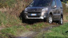 Peugeot Partner Dangel 4x4 - Immagine: 26