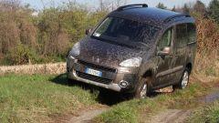 Peugeot Partner Dangel 4x4 - Immagine: 14