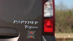 Peugeot Partner Dangel 4x4 - Immagine: 27