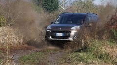 Peugeot Partner Dangel 4x4 - Immagine: 9