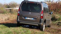 Peugeot Partner Dangel 4x4 - Immagine: 7