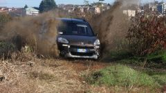 Peugeot Partner Dangel 4x4 - Immagine: 11