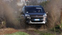 Peugeot Partner Dangel 4x4 - Immagine: 13