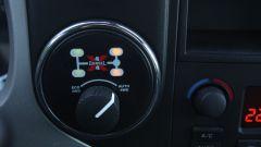 Peugeot Partner Dangel 4x4 - Immagine: 5