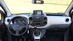 Peugeot Partner Dangel 4x4 - Immagine: 2