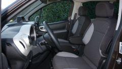 Peugeot Partner Dangel 4x4 - Immagine: 29