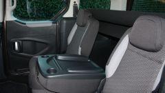 Peugeot Partner Dangel 4x4 - Immagine: 31