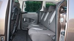Peugeot Partner Dangel 4x4 - Immagine: 30