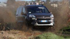 Peugeot Partner Dangel 4x4 - Immagine: 1