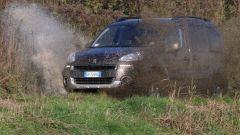 Peugeot Partner Dangel 4x4 - Immagine: 4