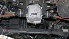 Peugeot Partner Dangel 4x4 - Immagine: 36