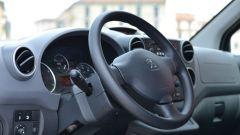 Peugeot Partner Elettrico - Immagine: 40