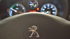 Peugeot Partner Elettrico - Immagine: 46