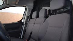 Peugeot Partner Elettrico - Immagine: 42