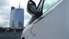 Peugeot Partner Elettrico - Immagine: 30