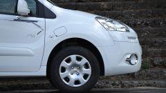 Peugeot Partner Elettrico - Immagine: 34