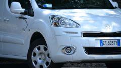 Peugeot Partner Elettrico - Immagine: 33
