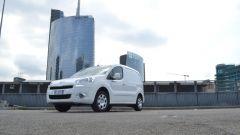 Peugeot Partner Elettrico - Immagine: 25