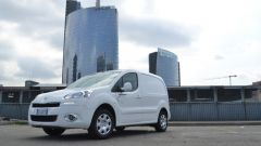 Peugeot Partner Elettrico - Immagine: 23