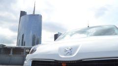Peugeot Partner Elettrico - Immagine: 27
