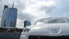 Peugeot Partner Elettrico - Immagine: 26