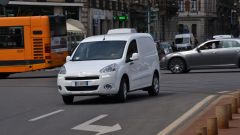 Peugeot Partner Elettrico - Immagine: 22