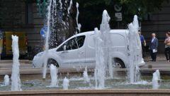 Peugeot Partner Elettrico - Immagine: 15
