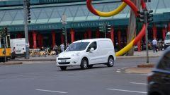 Peugeot Partner Elettrico - Immagine: 14
