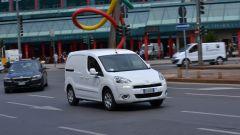 Peugeot Partner Elettrico - Immagine: 13