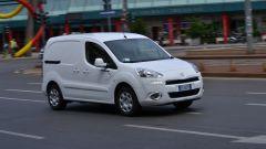 Peugeot Partner Elettrico - Immagine: 12