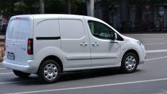 Peugeot Partner Elettrico - Immagine: 11