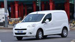 Peugeot Partner Elettrico - Immagine: 10