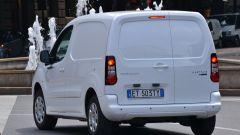 Peugeot Partner Elettrico - Immagine: 9