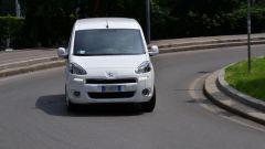 Peugeot Partner Elettrico - Immagine: 8
