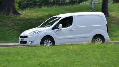 Peugeot Partner Elettrico - Immagine: 7