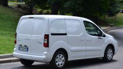 Peugeot Partner Elettrico - Immagine: 6
