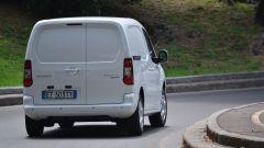 Peugeot Partner Elettrico - Immagine: 16