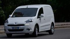 Peugeot Partner Elettrico - Immagine: 17
