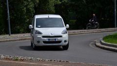 Peugeot Partner Elettrico - Immagine: 21
