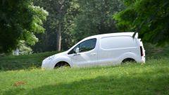 Peugeot Partner Elettrico - Immagine: 18