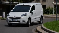 Peugeot Partner Elettrico - Immagine: 5