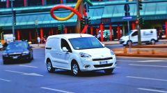 Peugeot Partner Elettrico - Immagine: 1