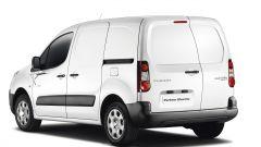 Peugeot Partner Elettrico - Immagine: 2