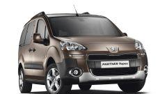 Peugeot Partner Tepee 2012 - Immagine: 5
