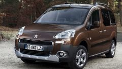 Peugeot Partner Tepee 2012 - Immagine: 1