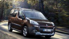 Peugeot Partner Tepee 2012 - Immagine: 3